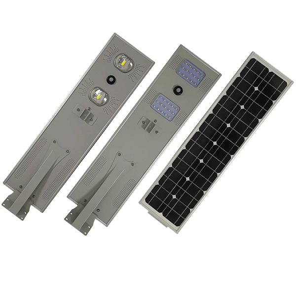 Solarstraßenlaterne