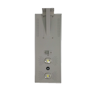 cob led solar street light