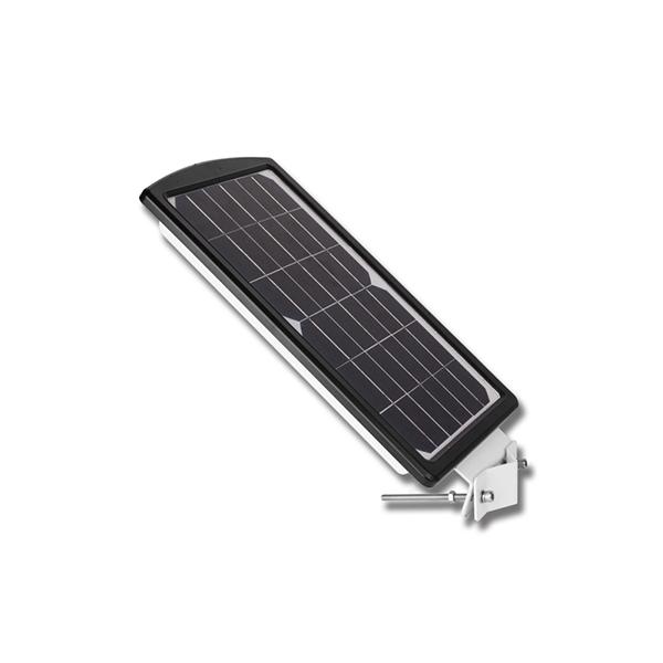 الطاقة الشمسية ضوء الشارع الألواح الشمسية