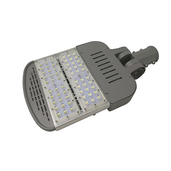 уличный светодиодный фонарь