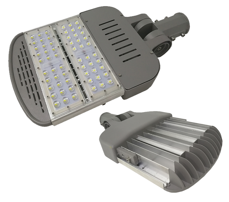 model led street light