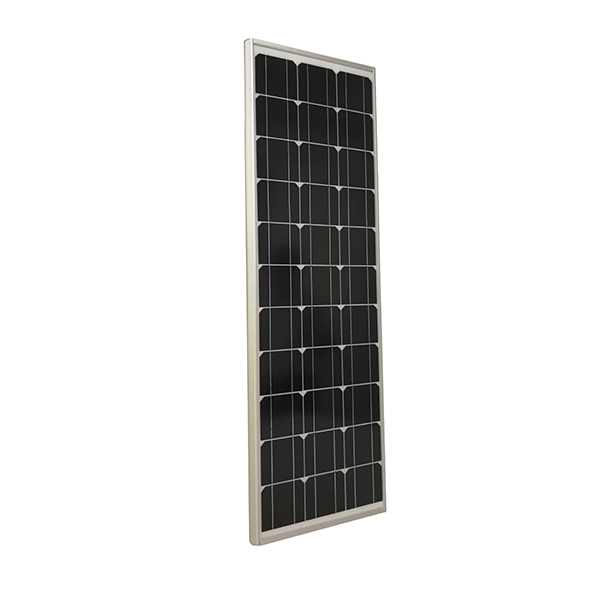 lampadaire solaire led