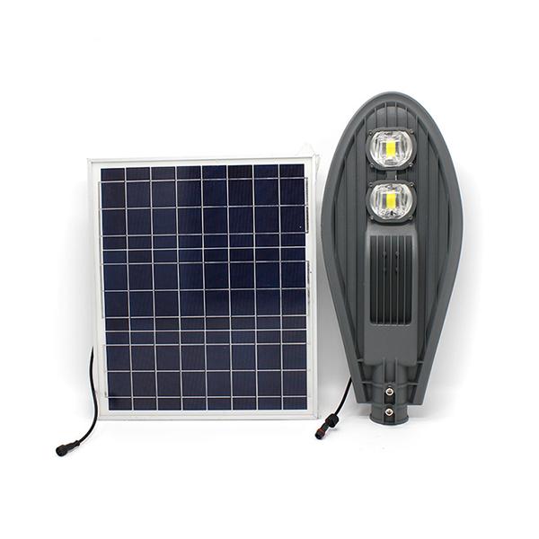 100w Outdoor Waterproof Ip65 Led Solar Street Light